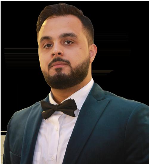Usama Amin